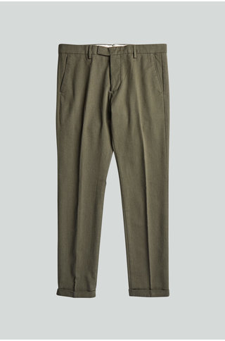 nn07 scott 1206 pants - army