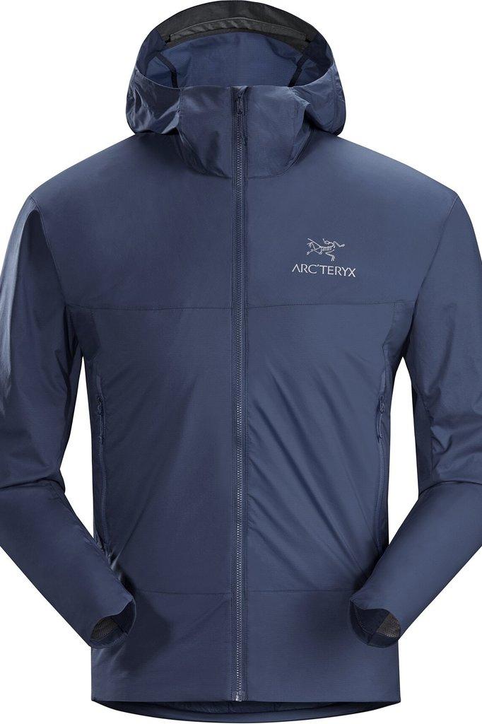 arc'teryx atom lt hoodie - exosphere
