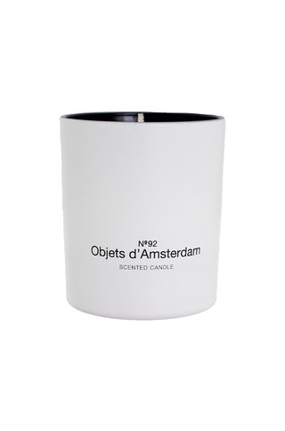 marie-stella-maris eco candle objets d'amsterdam - 220gr