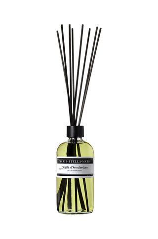 marie-stella-maris scent diffuser objets d'amsterdam - 470ml