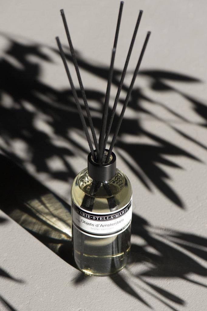 marie-stella-maris scent diffuser objets d'amsterdam - 240ml