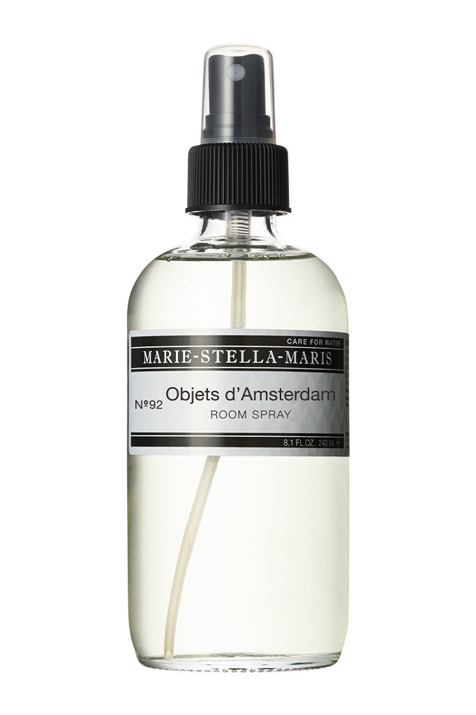 marie-stella-maris room spray objets d'amsterdam - 240ml