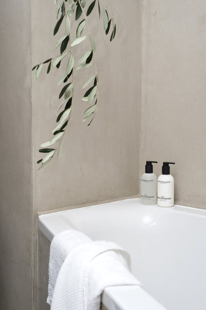 marie-stella-maris hand&body wash objets d'amsterdam - 300ml