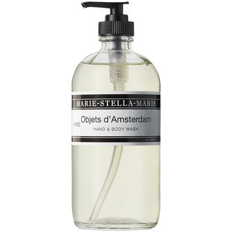 marie-stella-maris hand&body wash objets d'amsterdam - 470ml