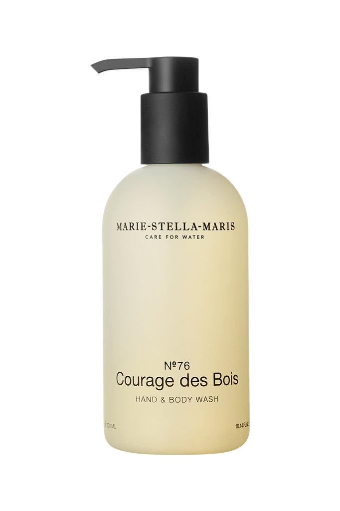 marie-stella-maris hand&body wash courage des bois - 300ml