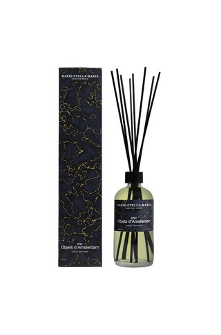 marie-stella-maris scent diffuser objets d'amsterdam   limited edition 240ml
