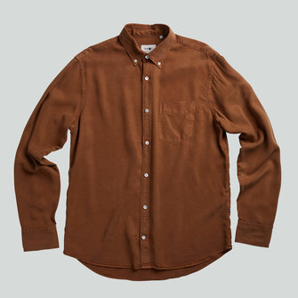 nn07 levon 5969 shirt - canela brown