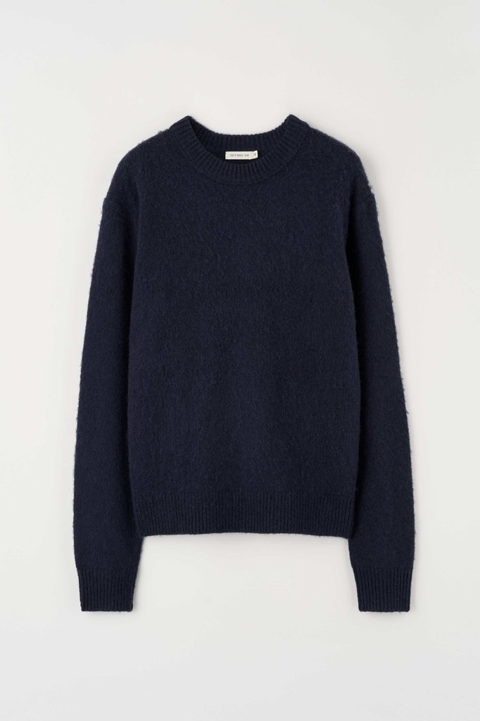 tiger of sweden prowler knit - deep well