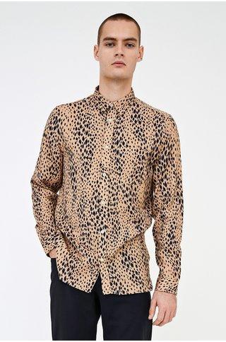 won hundred hendrix shirt - starfish leo