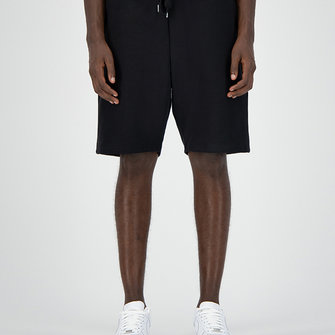 arte seppe shorts - black