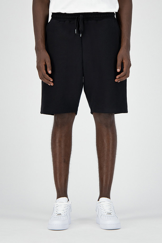 arte seppe shorts - black