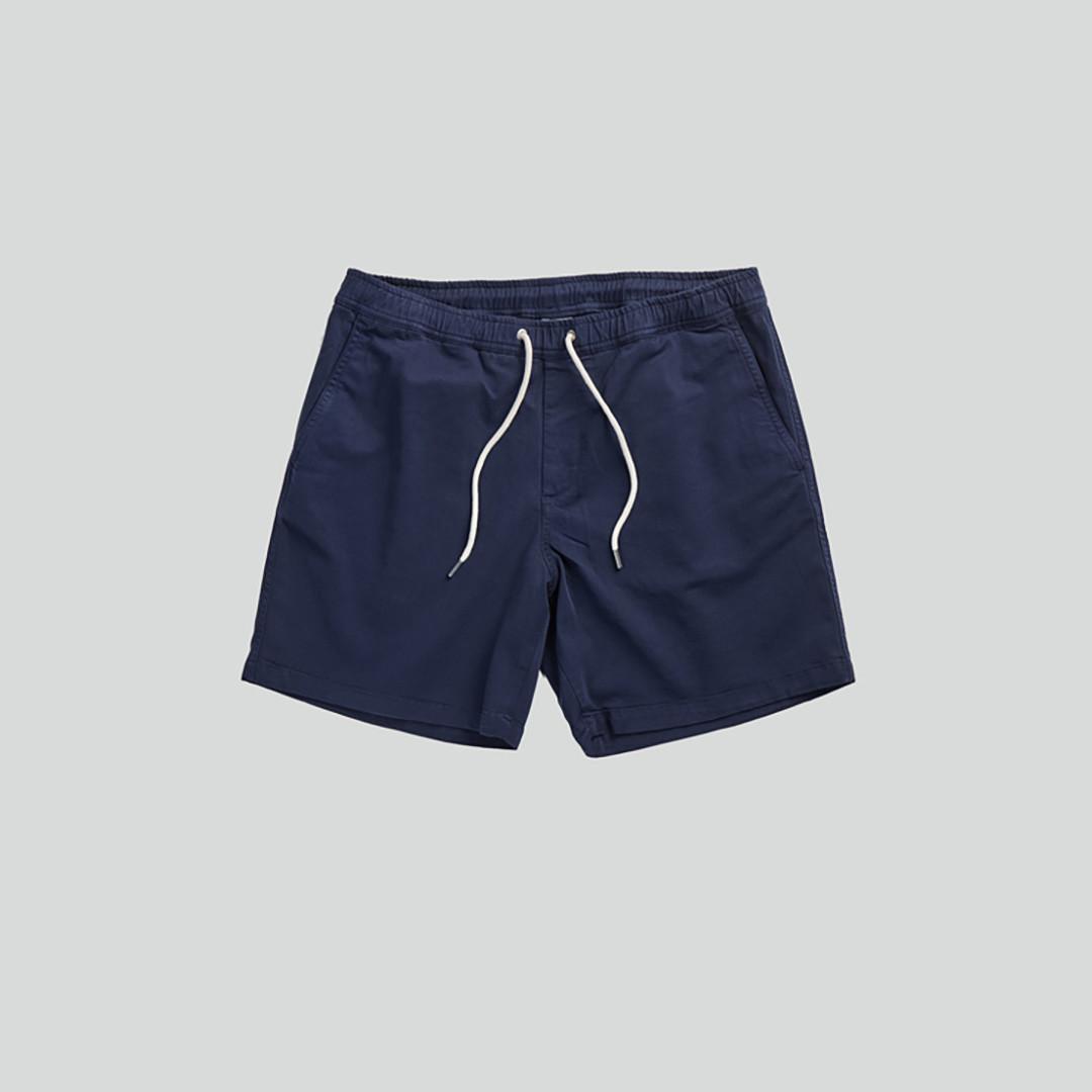 nn07 gregor 1154 short - blue