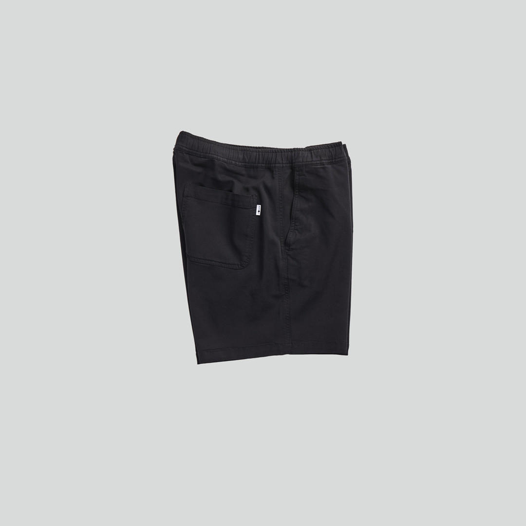 nn07 gregor 1154 short - black