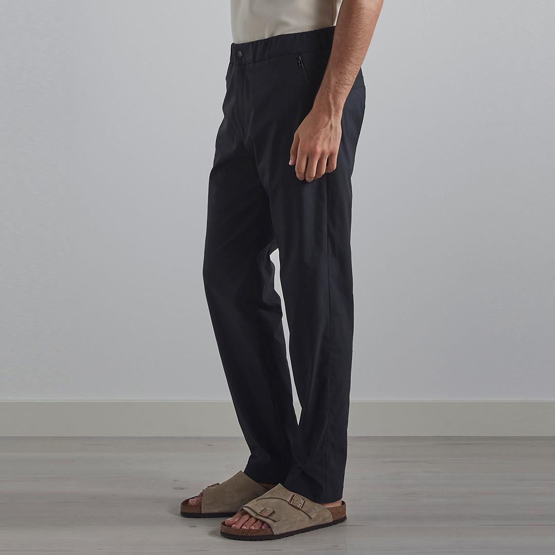 nn07 valentin 1680 pants - navy blue
