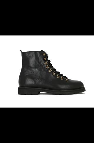 royal republiq tediq h.oxford combat boot - black