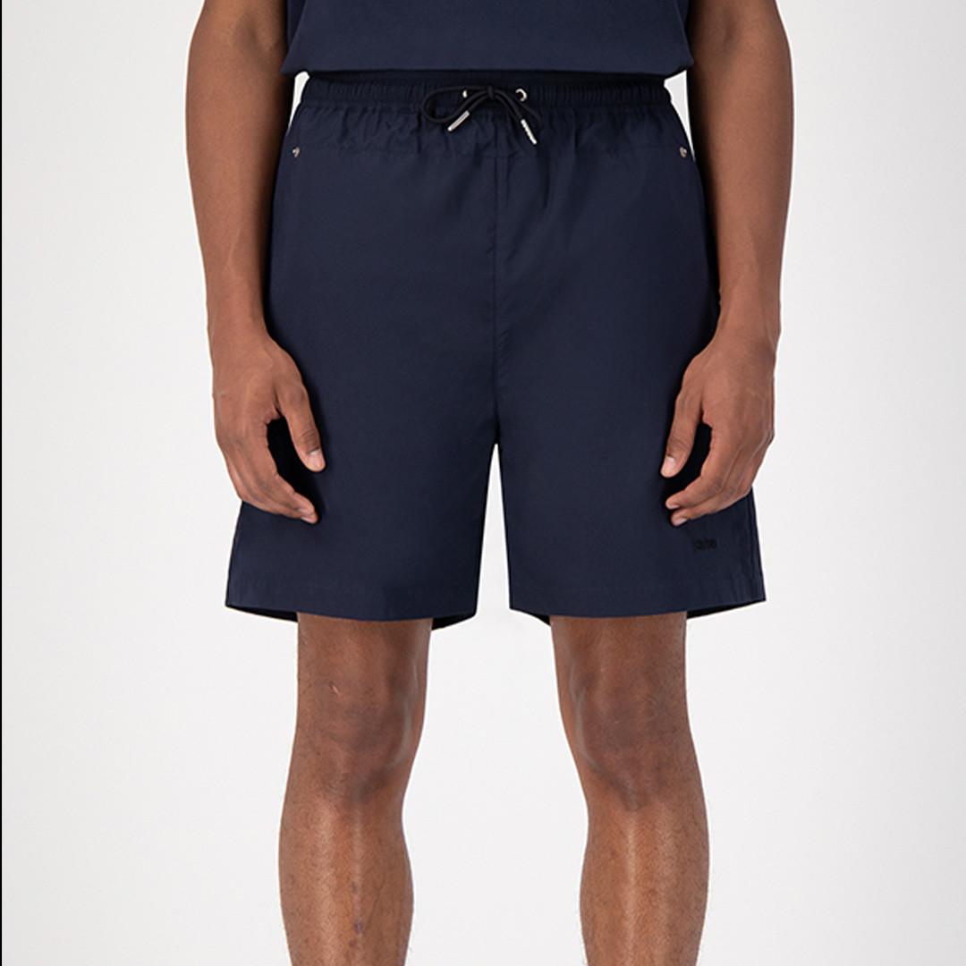 arte stanley shorts - navy