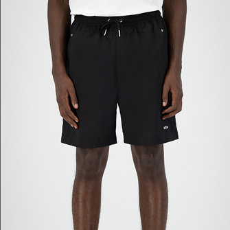 arte stanley shorts - black