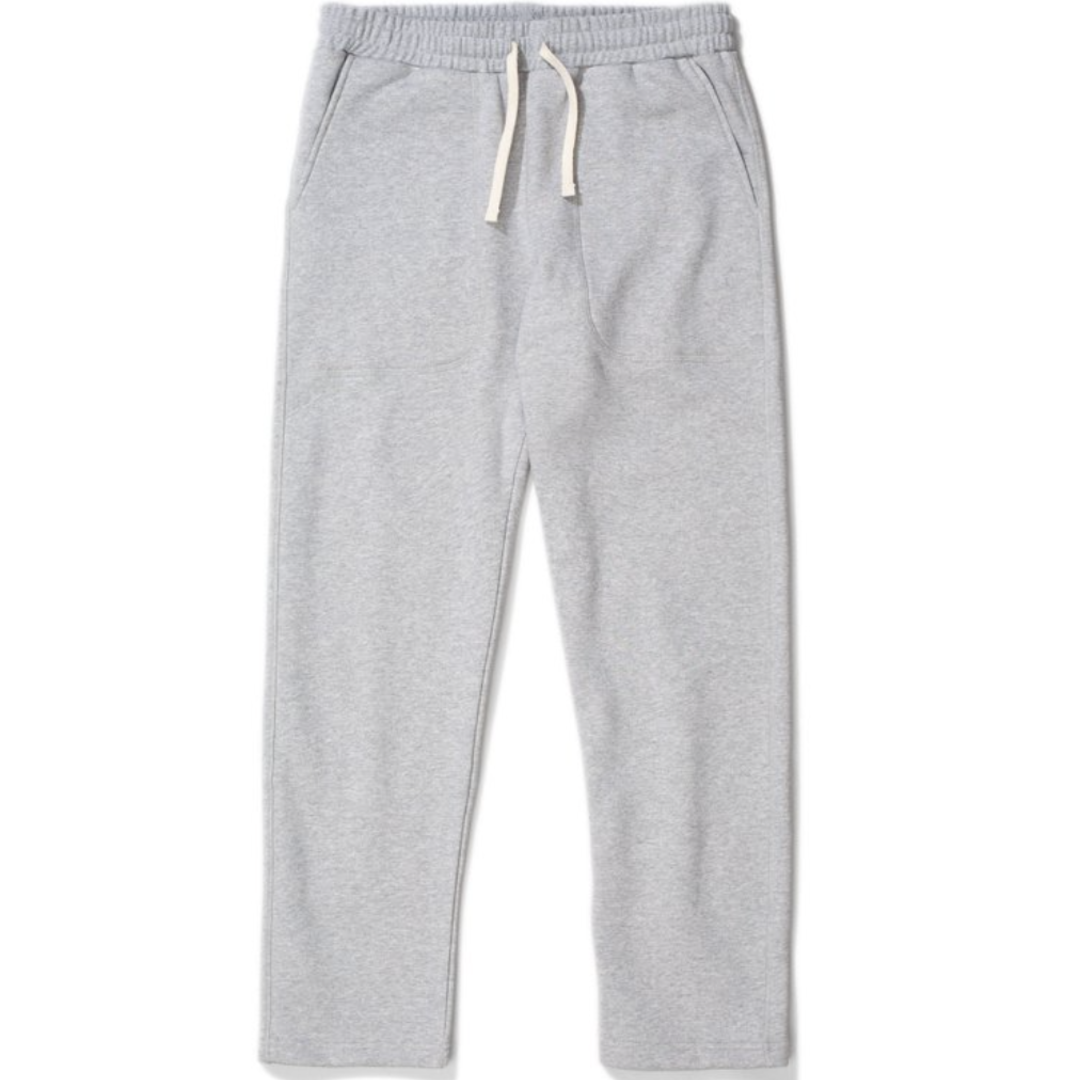 norse projects falun classic sweatpants - light grey