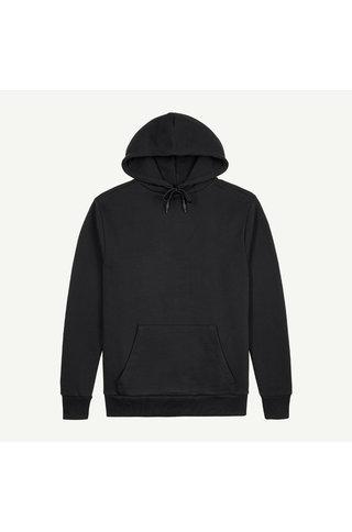 ampère kendrick hoodie - black