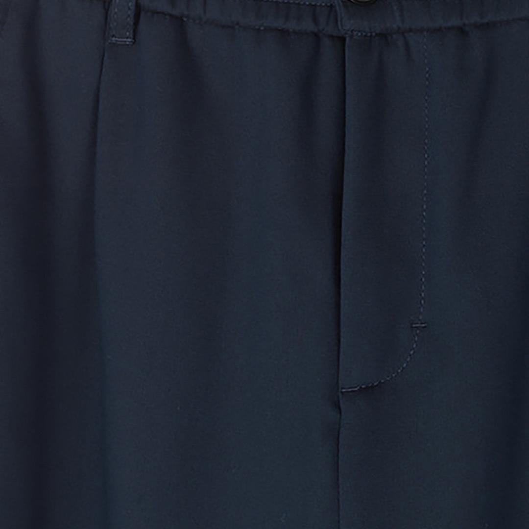 libertine libertine smoke 900 pants - navy