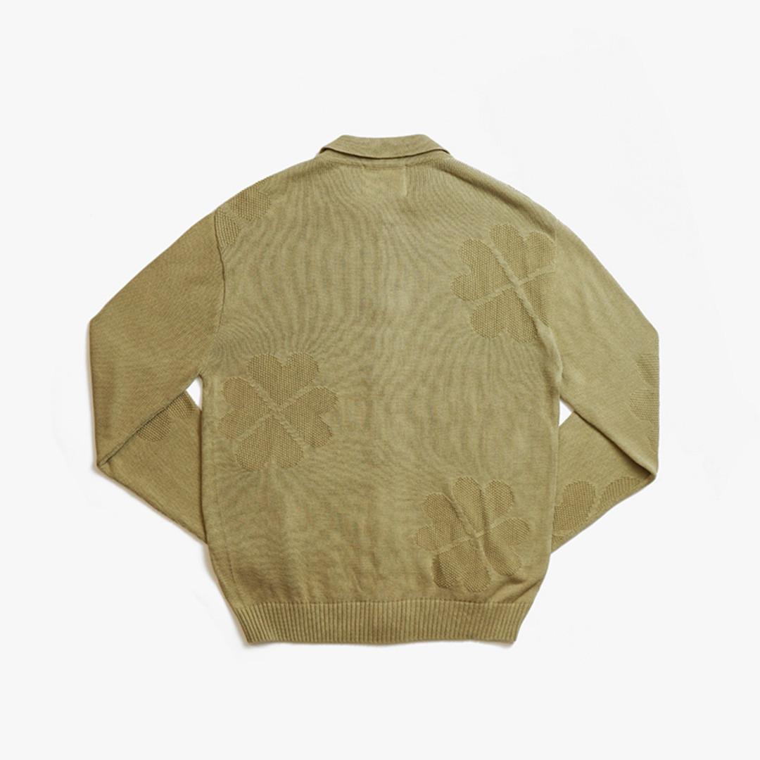 arte kreator knit - creme