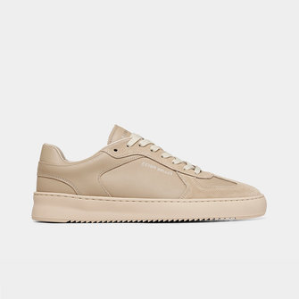 filling pieces field ripple pine - beige