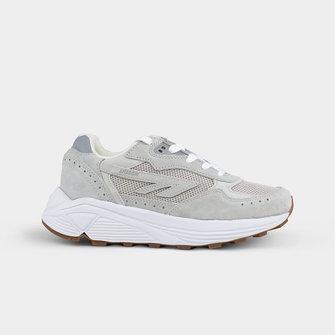hts74 hi-tec hts74 shadow rgs sneaker - silver
