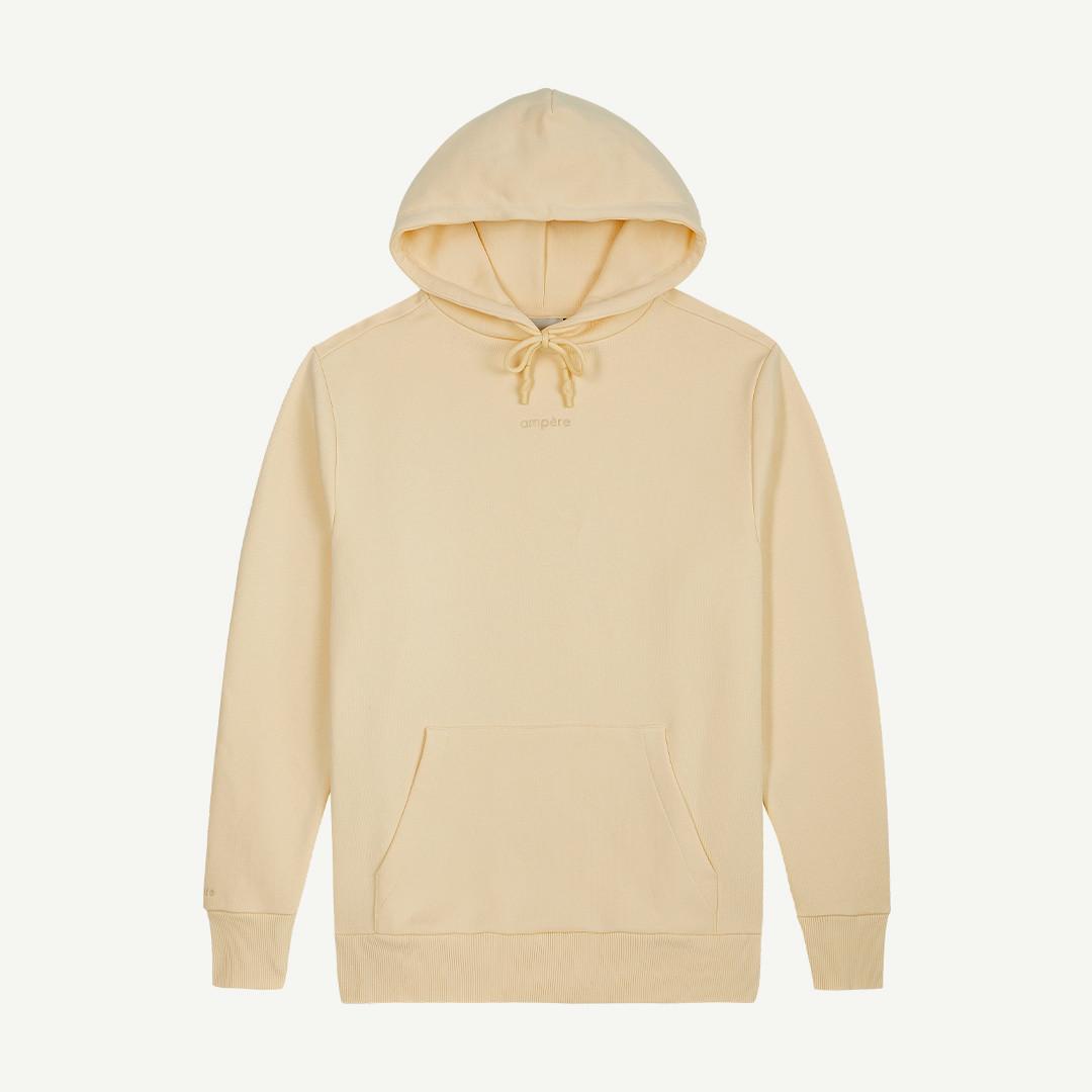 ampère samuel hoodie - off white