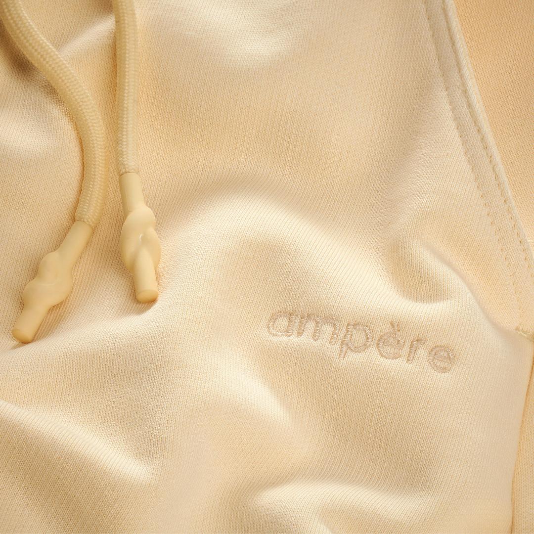 ampère karel short - off white