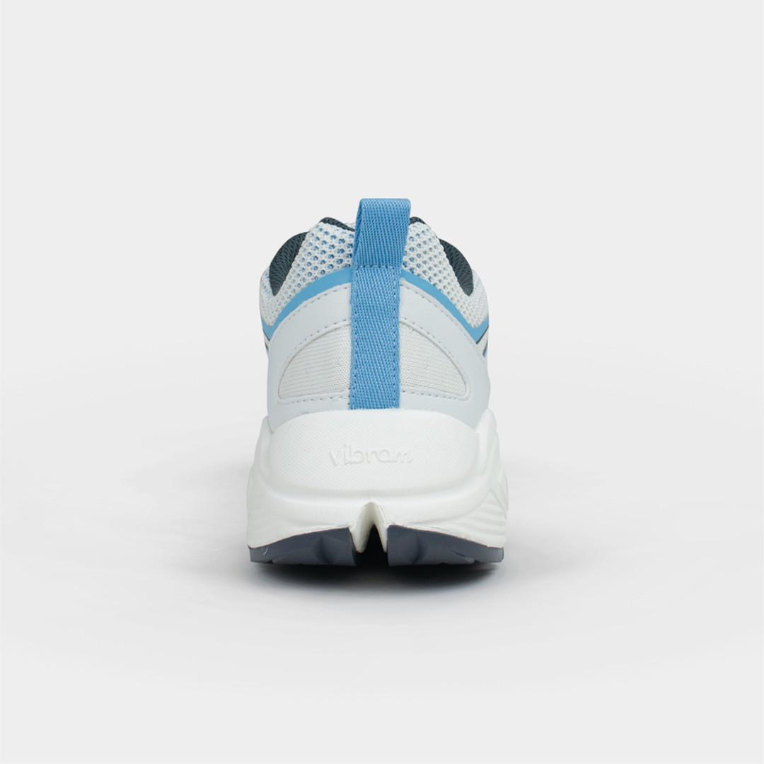 hts74 hi-tec hts rgs fizo sneaker - cotton blue dark grey