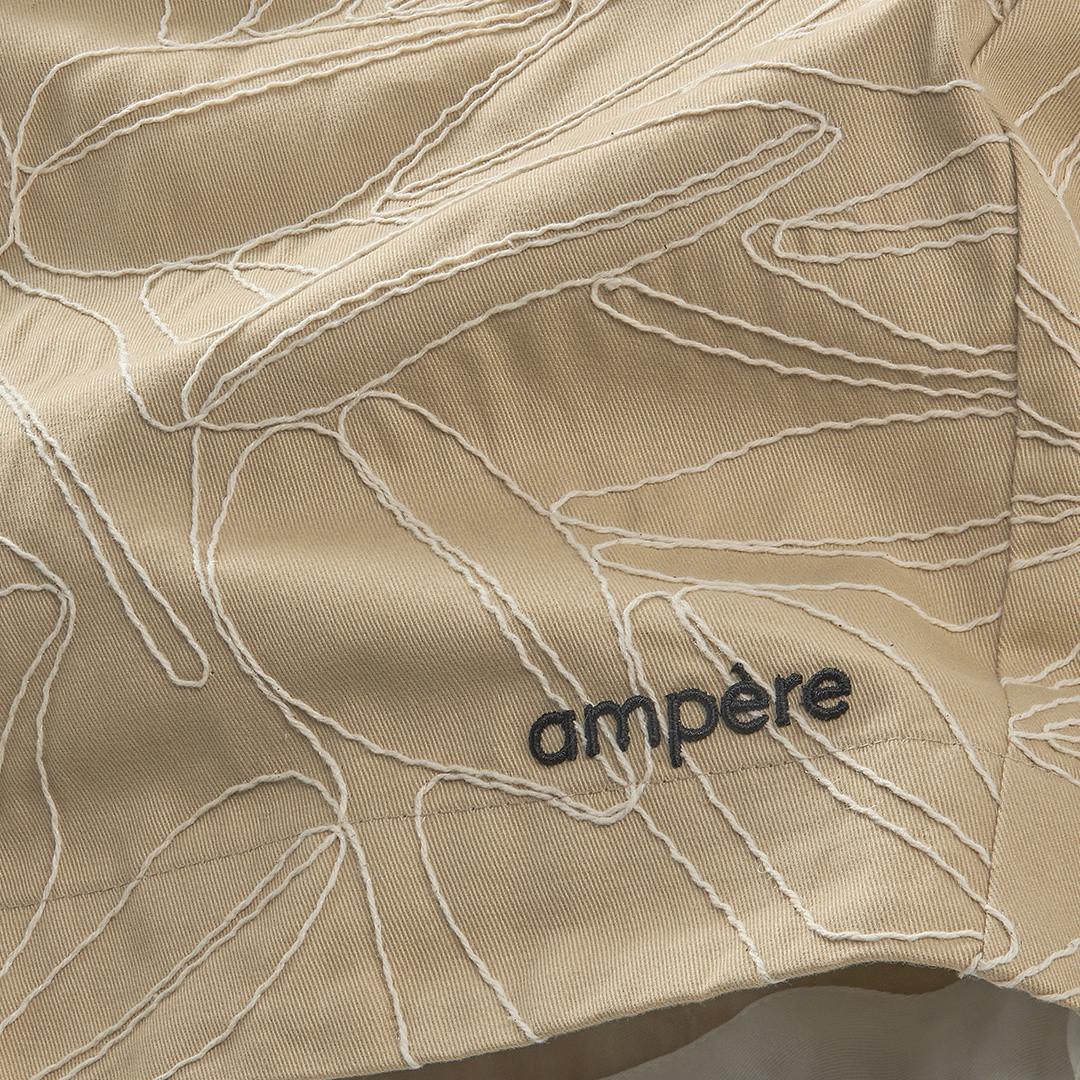 ampère koos short - sand