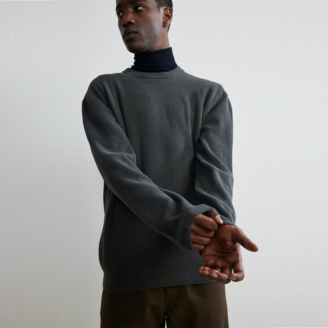 nn07 danny 6429 knit - concrete