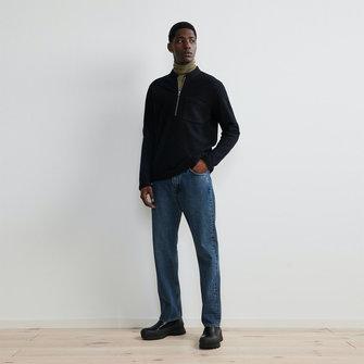 nn07 carlos 6398 knit - black