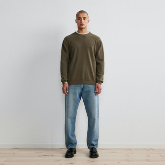 nn07 danny 6429 knit - clay