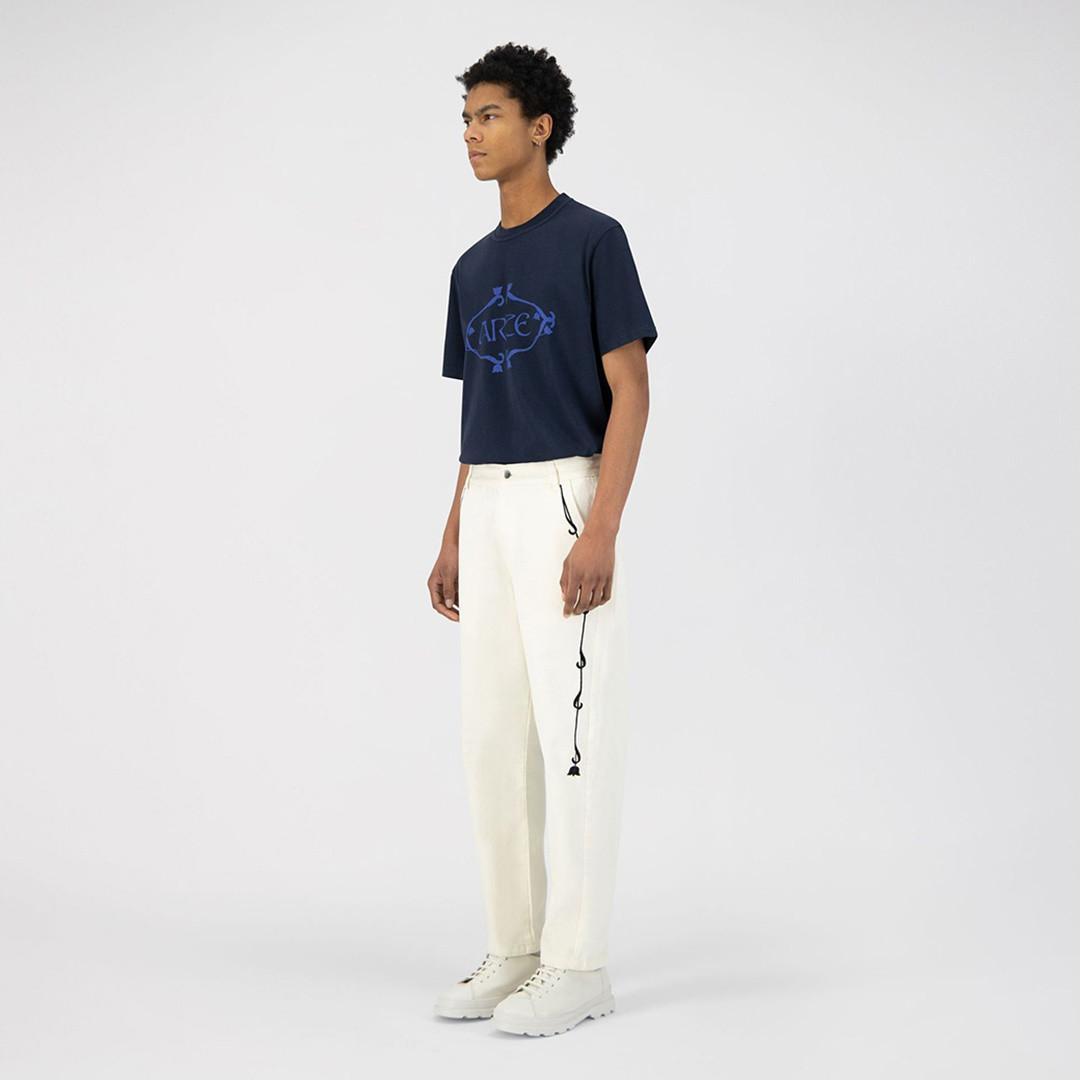arte jules novo pants - creme