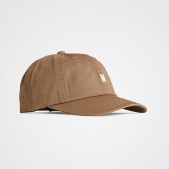 twill sports cap - duffle