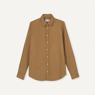 libertine libertine babylon 2109 shirt - khaki