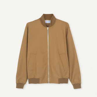 libertine libertine distill 2109 jacket - khaki