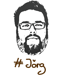Finanzen & Buchhaltung: Jörg