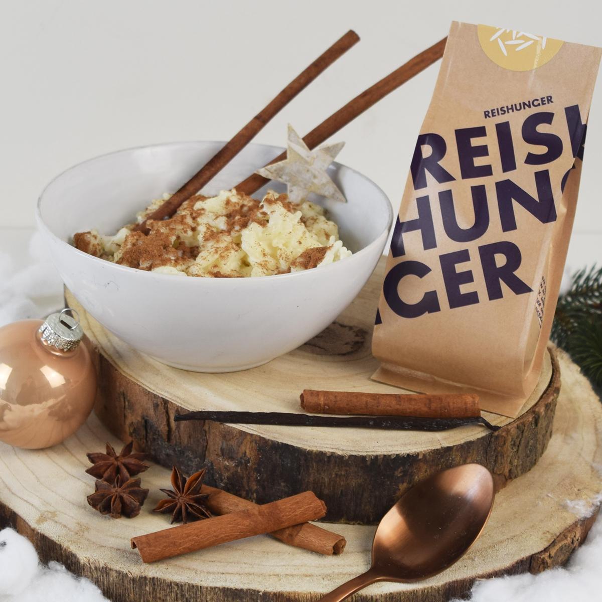 Reishunger Gewinn