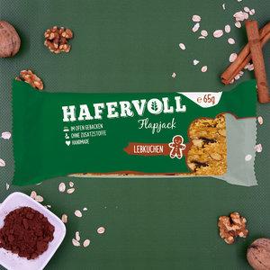 Flapjack Limited Lebkuchen
