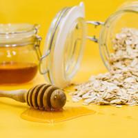 Natürliches Süßungsmittel - Honig