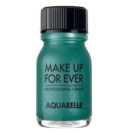 MUFE AQUARELLE 10ml N318 turquoise irise /  iridescent turquoise