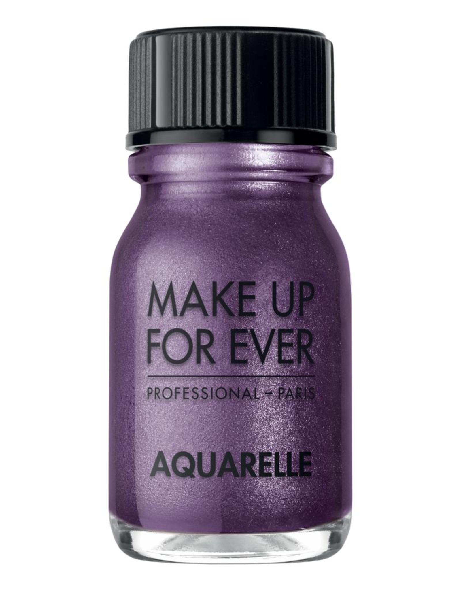 MUFE AQUARELLE 10ml N322 violet /  purple
