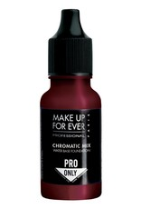 MUFE CHROMATIC MIX 13ML #4 Rouge / Red