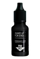 MUFE CHROMATIC MIX 13ML #6 Noir / Black