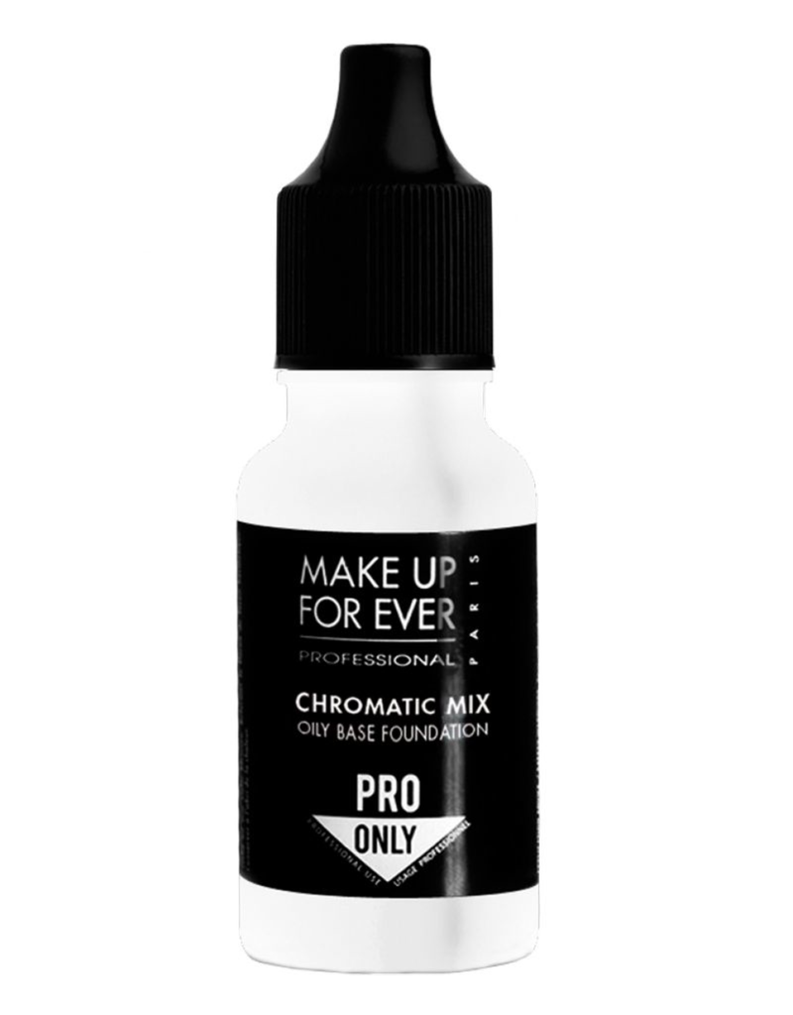 MUFE CHROMATIC MIX 13ML (Base Oil) #11 Blanc / White
