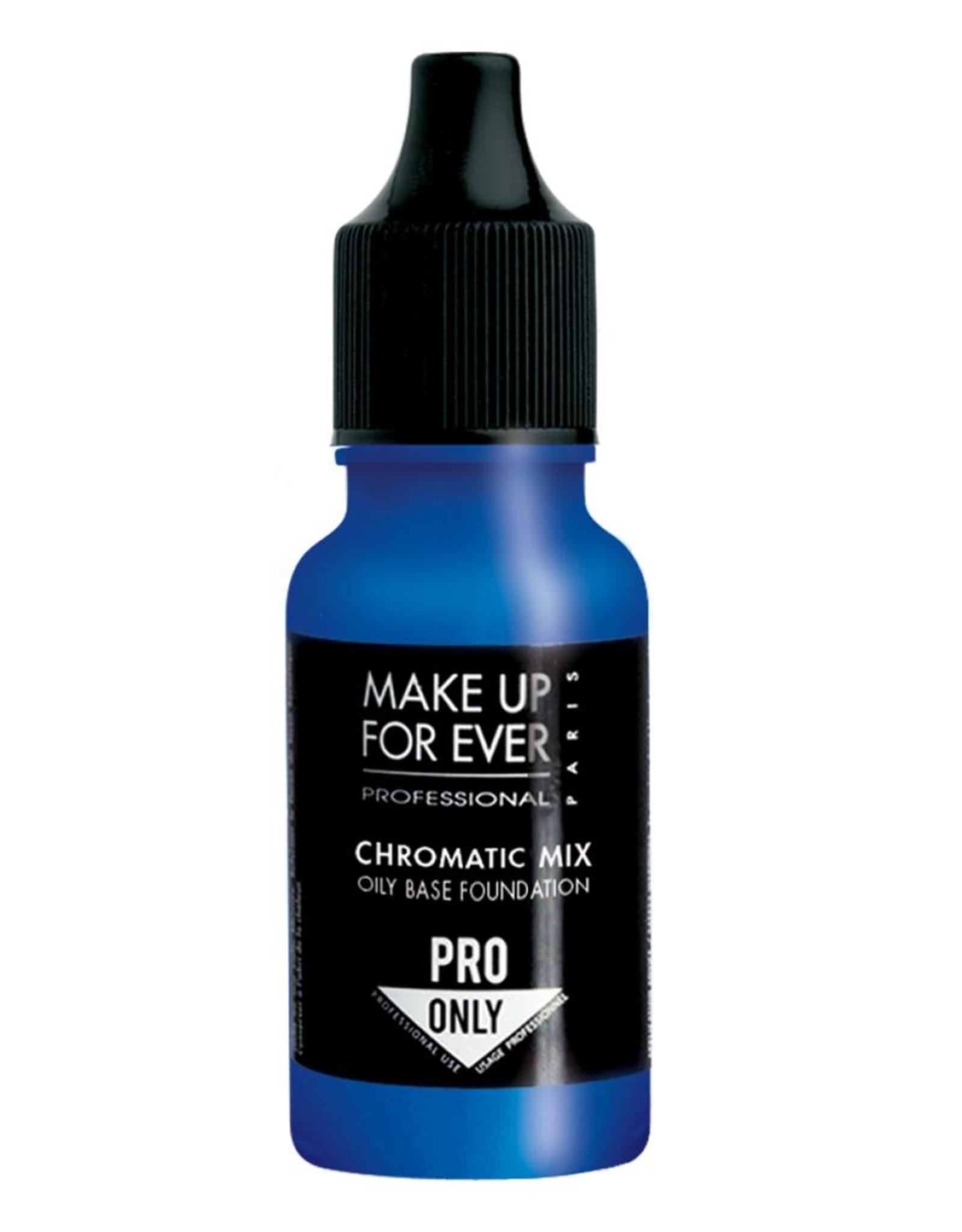 MUFE CHROMATIC MIX 13ML (Base Oil) #13 Bleu / Blue