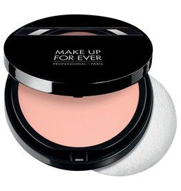 MUFE VELVET FINISH POUDRE COMPACTE 10g N23 rose/ pink
