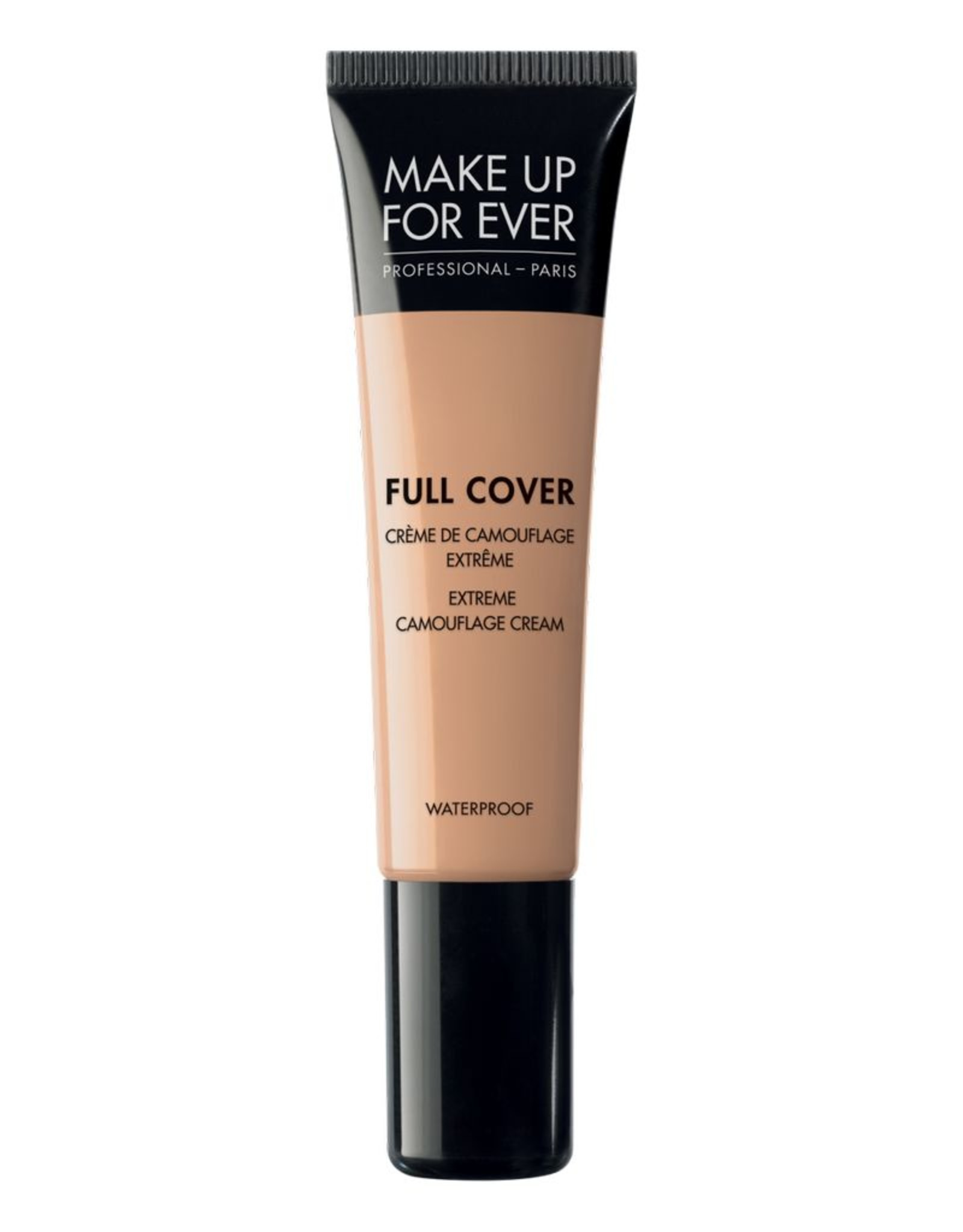 MUFE FULL COVER 15ml N7 Sable / Sand